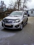 Great Wall Hover H3, 2014 год, 655 000 руб.