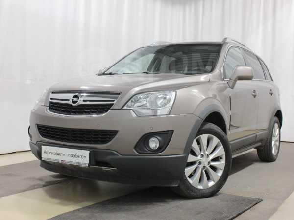 Opel Antara, 2014 год, 960 000 руб.