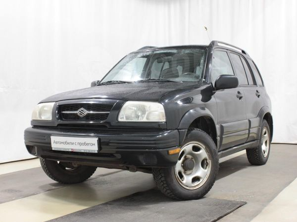 Suzuki Grand Vitara, 2000 год, 260 000 руб.