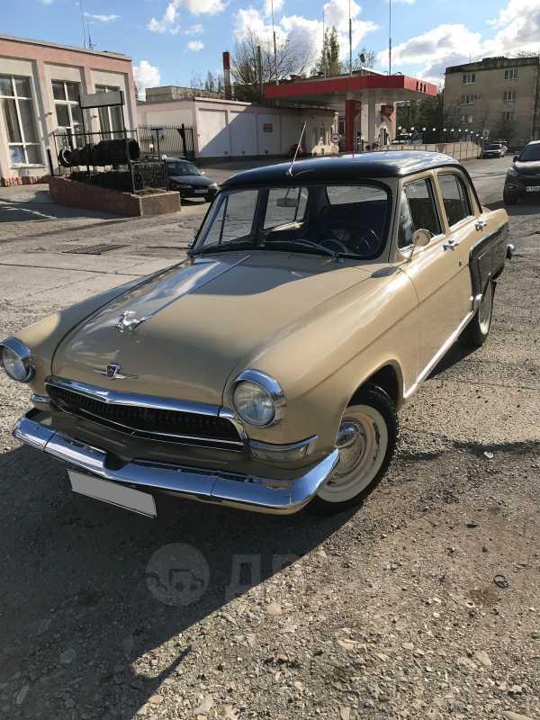 ГАЗ 21 Волга, 1966 год, 350 000 руб.
