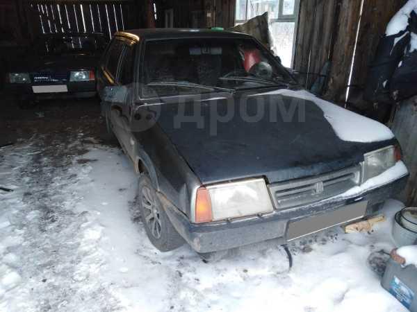 Лада 21099, 1992 год, 27 000 руб.