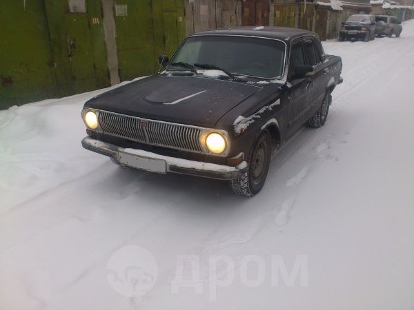 ГАЗ 24 Волга, 1993 год, 215 000 руб.