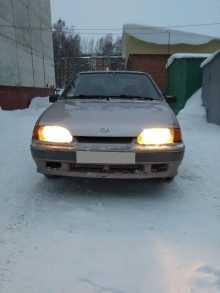 Томск 2115 Самара 2000
