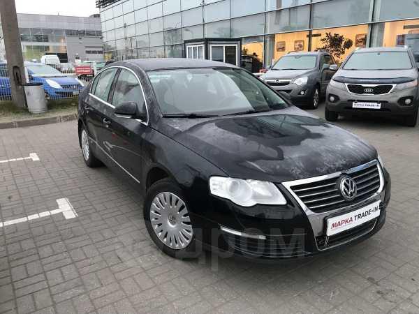 Volkswagen Passat, 2007 год, 425 000 руб.