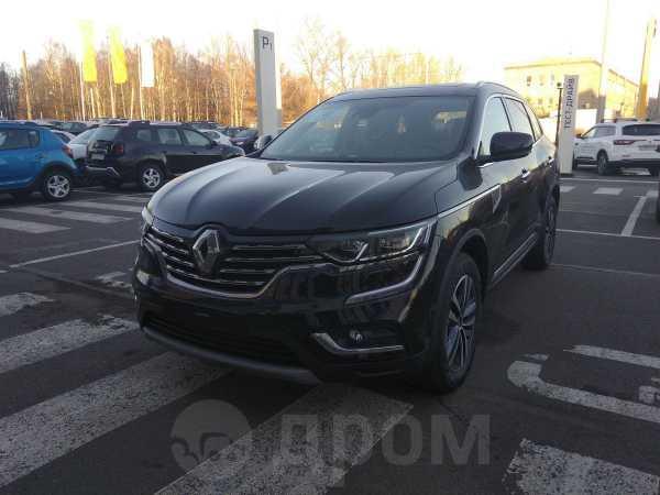 Renault Koleos, 2018 год, 2 318 000 руб.