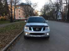 Томск Pathfinder 2011
