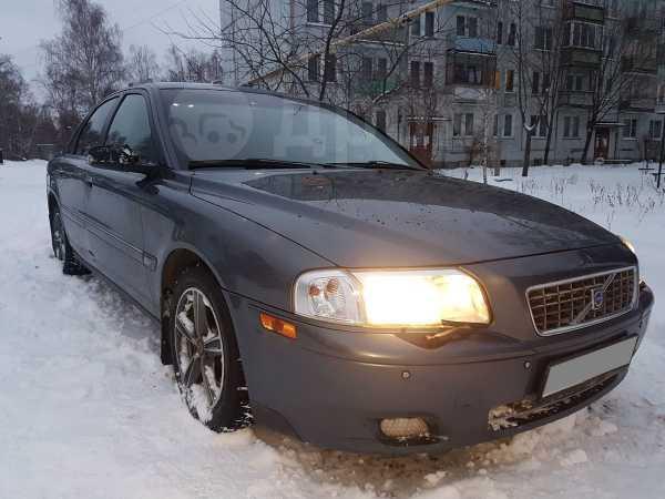 Volvo S80, 2003 год, 190 000 руб.