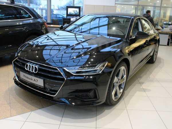 Audi A7, 2018 год, 5 475 000 руб.