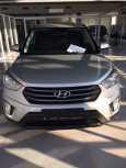 Hyundai Creta, 2017 год, 950 000 руб.