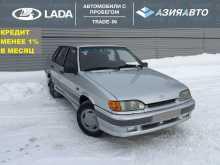 Новосибирск 2115 Самара 2002