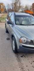 Volvo XC90, 2005 год, 550 000 руб.