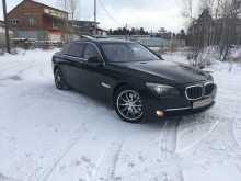 Ангарск BMW 7-Series 2008