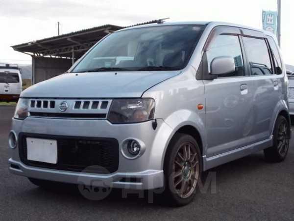 Nissan Otti, 2013 год, 496 000 руб.