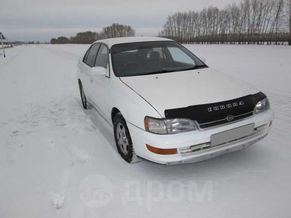 Toyota Corona, 1993 год, 135 000 руб.