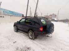 Барнаул Frontera 1998