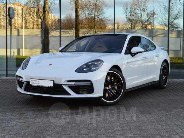 Porsche Panamera, 2016 год, 7 990 000 руб.