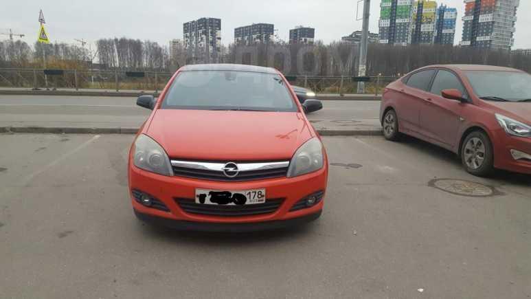 Opel Astra, 2006 год, 205 000 руб.