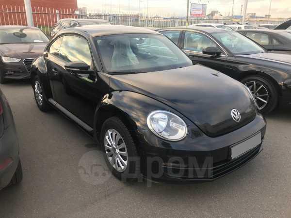 Volkswagen Beetle, 2014 год, 725 000 руб.