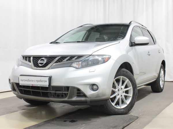 Nissan Murano, 2012 год, 740 000 руб.