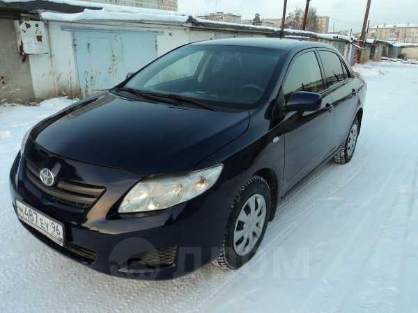 Toyota Corolla, 2007 год, 390 000 руб.
