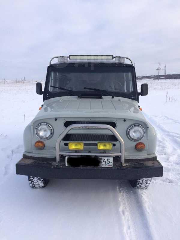 УАЗ 3151, 1994 год, 165 000 руб.