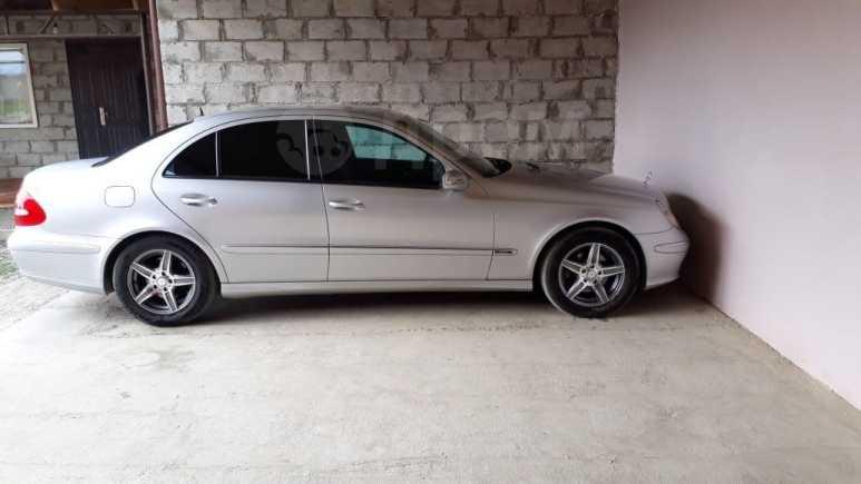 Mercedes-Benz E-Class, 2003 год, 450 000 руб.