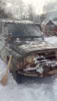 УАЗ 3151, 1987 год, 75 000 руб.