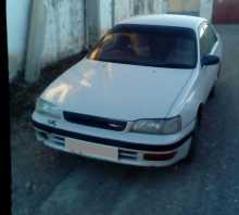 Краснокаменск Toyota Corona 1994