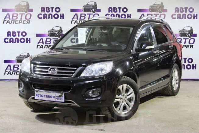 Great Wall Hover H6, 2013 год, 595 000 руб.