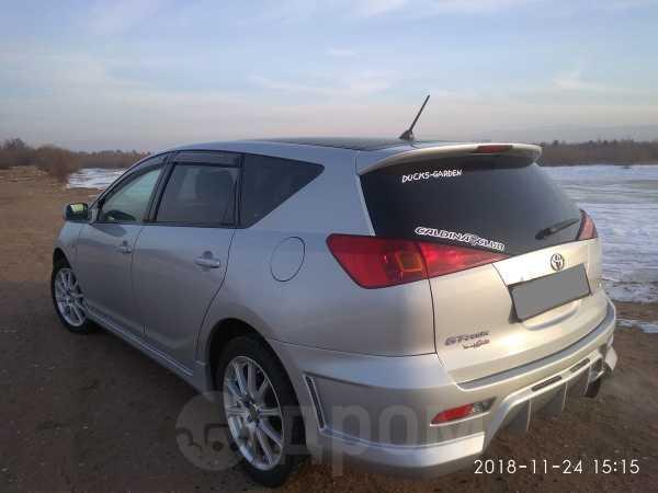 Toyota Caldina, 2003 год, 550 000 руб.