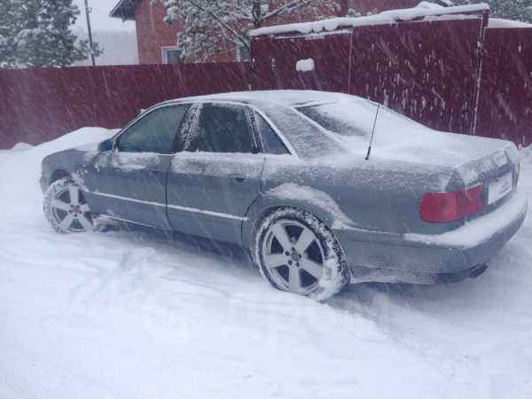 Audi A8, 1997 год, 330 000 руб.