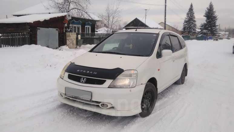 Honda Stream, 2001 год, 310 000 руб.