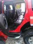 Hummer H3, 2009 год, 1 400 000 руб.