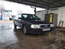 Балтийск Audi 100 1989