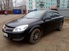 Черемхово Astra 2011