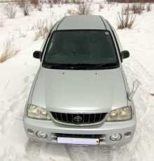 Барнаул Cami 2003