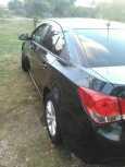 Chevrolet Cruze, 2013 год, 505 000 руб.