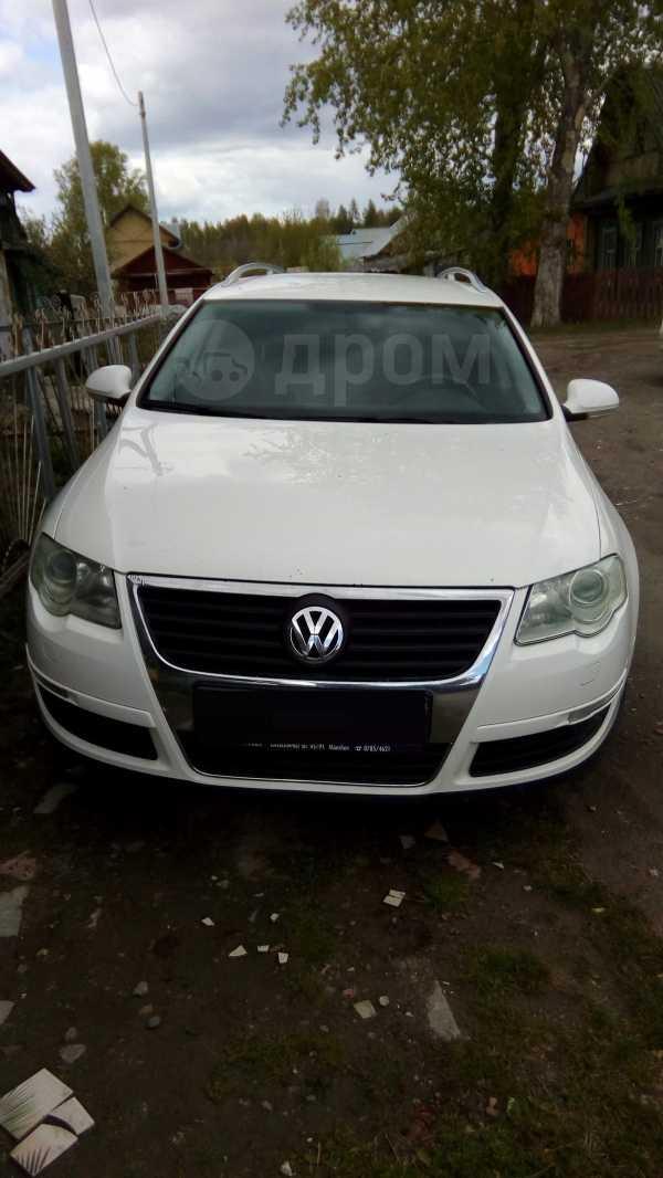 Volkswagen Passat, 2009 год, 499 000 руб.