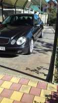 Mercedes-Benz E-Class, 2004 год, 495 000 руб.