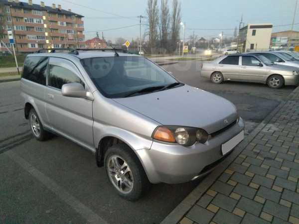 Honda HR-V, 1999 год, 215 000 руб.