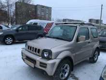 Suzuki Jimny, 2008 г., Екатеринбург