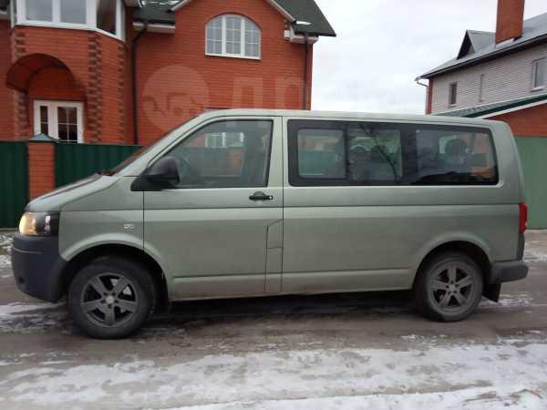 Volkswagen Caravelle, 2011 год, 1 230 000 руб.