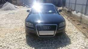 Уфа Audi A8 2008