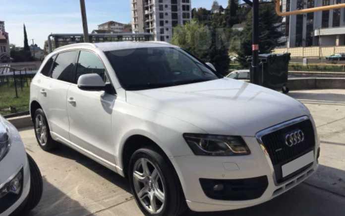 Audi Q5, 2011 год, 900 000 руб.