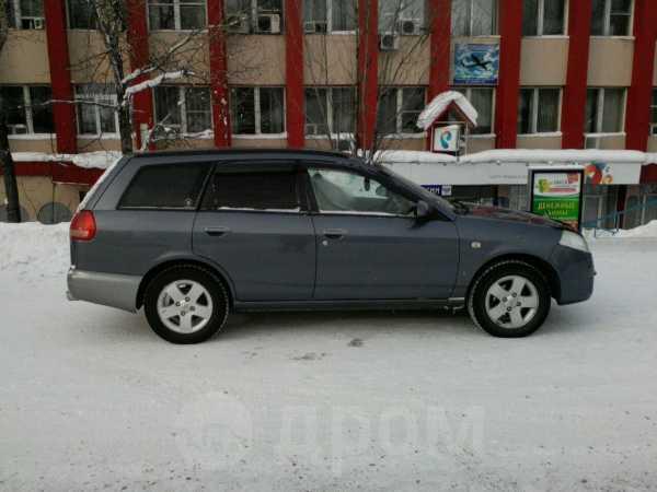 Nissan Wingroad, 2003 год, 165 000 руб.