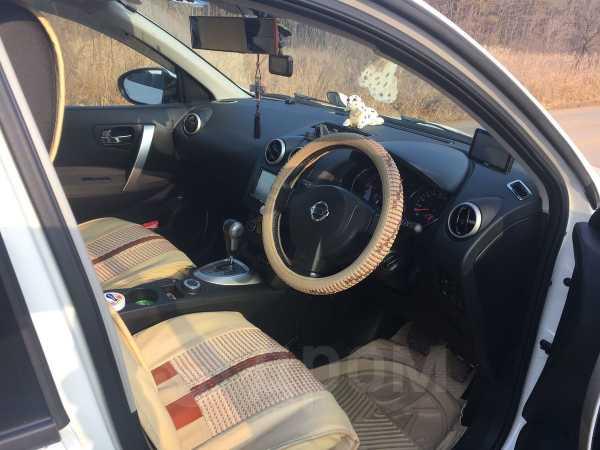 Nissan Dualis, 2013 год, 1 060 000 руб.