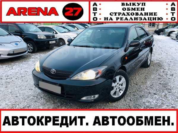 Toyota Camry, 2002 год, 488 000 руб.