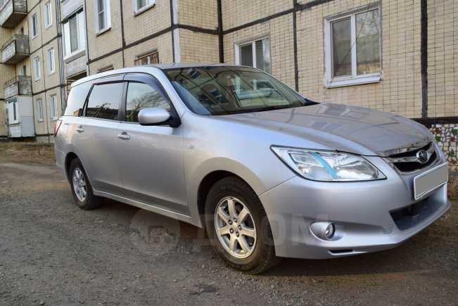 Subaru Exiga, 2010 год, 530 000 руб.