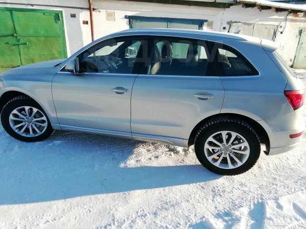 Audi Q5, 2014 год, 1 500 000 руб.