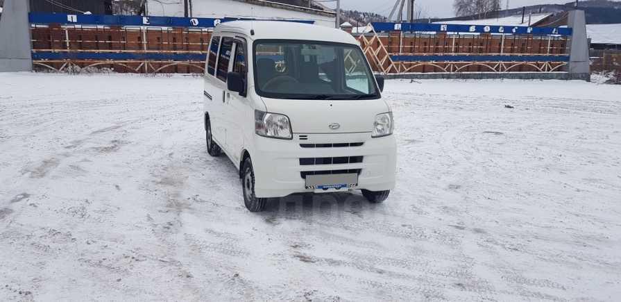 Daihatsu Hijet, 2010 год, 275 000 руб.